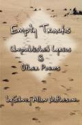 Empty Tracks: Unpublished Lyrics & Other Poems - Matheson, Sidney Allan