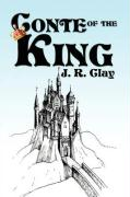 Conte of the King - Clay, J. R.