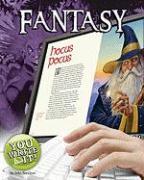 Fantasy - Hamilton, John