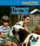 Therapy Animals - Murray, Julie