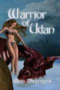 Warrior of Udan - McYntyre, Allen