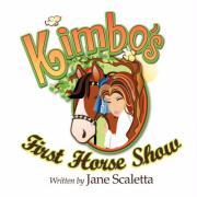 Kimbo's First Horse Show - Scaletta, Jane