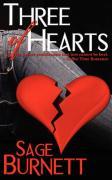 Three of Hearts - Burnett, Sage