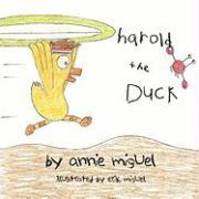 Harold the Duck - Miguel, Angela