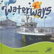 Waterways - Mitten, Ellen K.