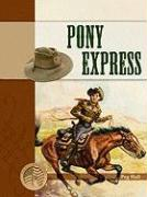 Pony Express - Hall, Margaret C.