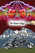 Thundering Hearts: The Razor's Edge - Lee, Kenny