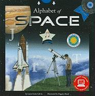 Alphabet of Space - Galvin, Laura G.