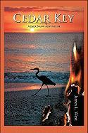 Cedar Key: A Jack Shaw Adventure - West, James L.