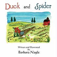 Duck and Spider - Nagle, Barbara