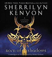 Born of Shadows - Kenyon, Sherrilyn