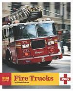 Fire Trucks - Bodden, Valerie