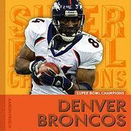 Denver Broncos - Frisch, Aaron