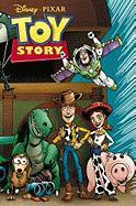 Toy Story: Toy Overboard - Snider, Jesse Blaze