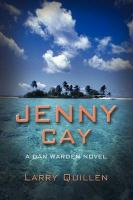 Jenny Cay - Quillen, Larry