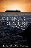 Su-Ling's Treasure - Wong, Ina Hsiung