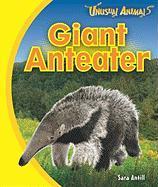 Giant Anteater - Antill, Sara