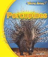 Porcupines - Antill, Sara