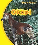 Okapi - Antill, Sara