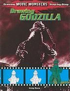 Drawing Godzilla - Roza, Greg