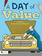 A Day of Value - Whisenant, Jessica Manney
