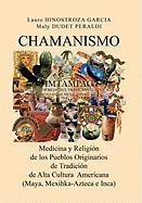 Chamanismo - Garcia, Hinostroza; Peraldi, Dudet