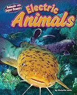 Electric Animals - Lunis, Natalie