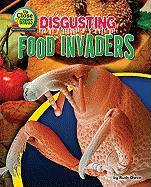 Disgusting Food Invaders - Owen, Ruth