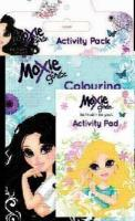 Moxie Girlz Activity Pack