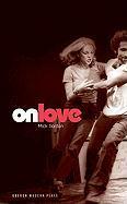 On Love - Gordon, Mick