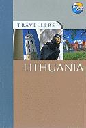 Travellers Lithuania: Guides to Destinations Worldwide - Schofield, Richard