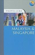 Travellers Malaysia & Singapore - Hanna, Nick
