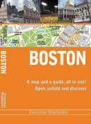 Boston EveryMan MapGuide