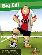 Big Ed - Norman, Tony