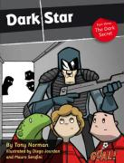 Dark Star: The Dark Secret - Norman, Tony