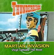 Thunderbirds - Byford, Sarah