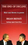 End of Decline - Brivati, Brian