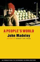 People's World - Madeley, John