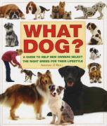 What Dog? - O'Neill, Amanda