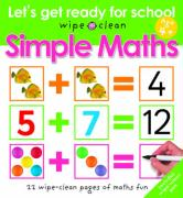 Simple Maths - Priddy, Roger