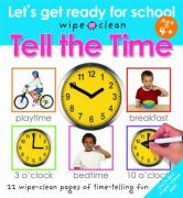 Tell the Time - Priddy, Roger