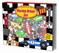 Race Driver Set - Priddy, Roger