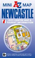 Newcastle Mini Map