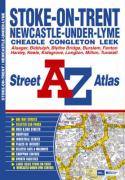Stoke-on-Trent Street Atlas