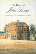 The Diary of John Longe: Vicar of Coddenham, 1765-1834