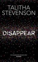 Disappear - Stevenson, Talitha
