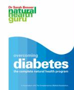 Overcoming Diabetes - Brewer, Sarah