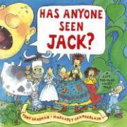 Has Anyone Seen Jack? - Bradman, Tony