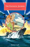 The Fantastic Journey - Croft, Martyn