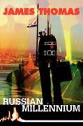 Russian Millennium - Thomas, James